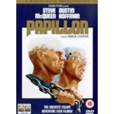 Papillon [DVD] [1973] [1974]